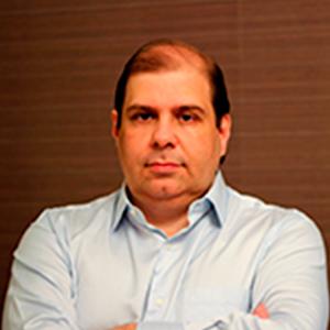 Carlos Lessandro Rischioto - IBM