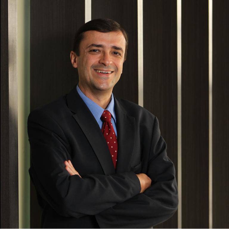Dr Helio Ferreira - PK Advogados
