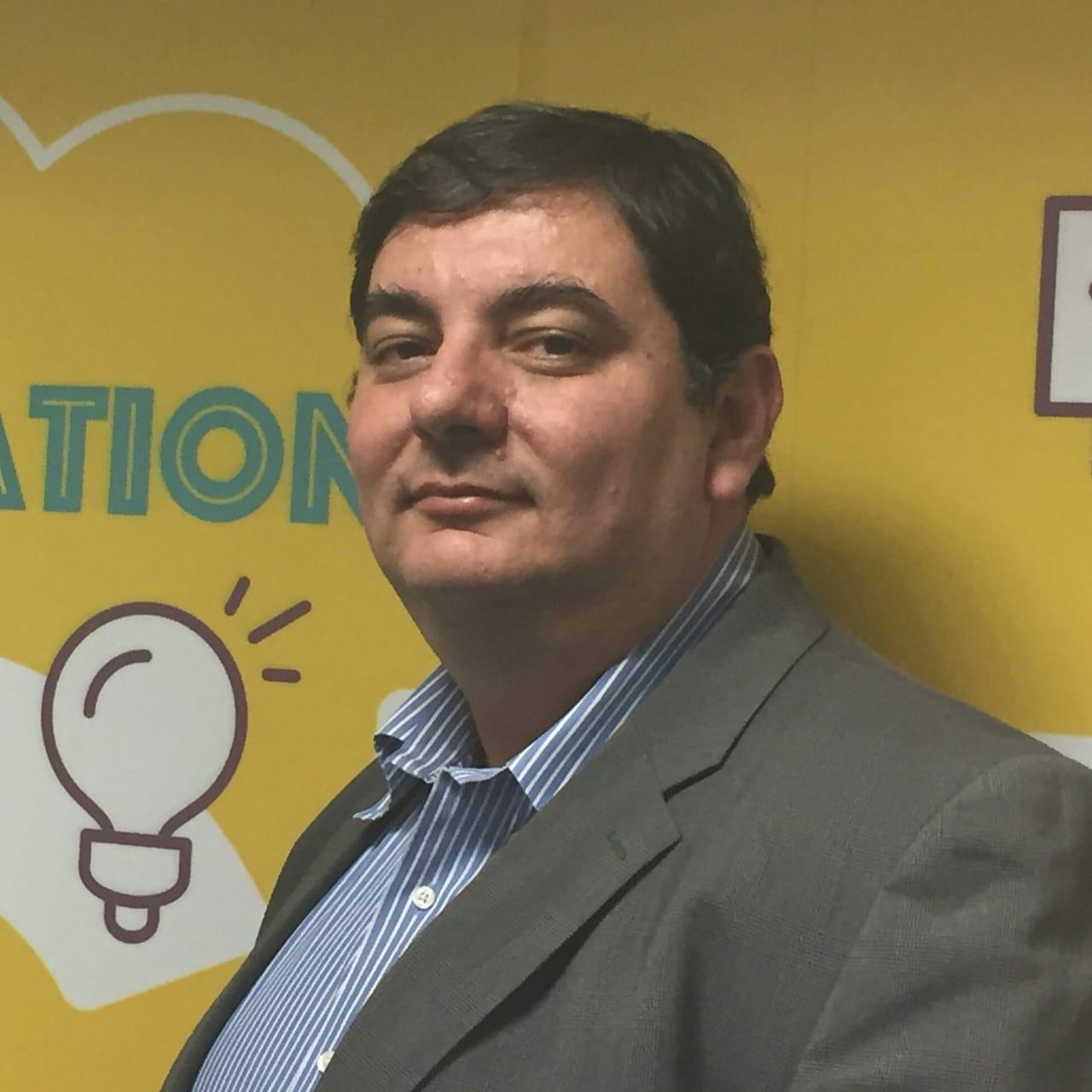 José Armando M. A. Porto - Accenture - Case EDP